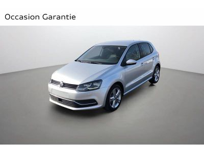 Volkswagen Polo 1.2 TSI 90 BMT Confortline occasion