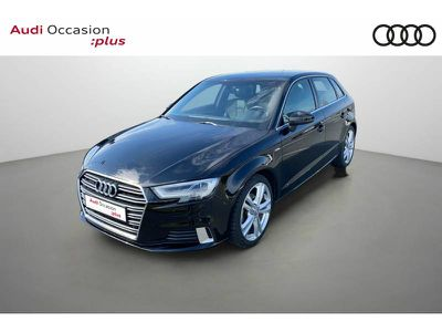 Audi A3 Sportback 1.6 TDI 116 S Line occasion