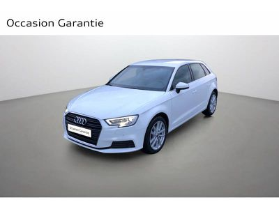 Audi A3 Sportback 30 TDI 116 S tronic 7 Business line occasion