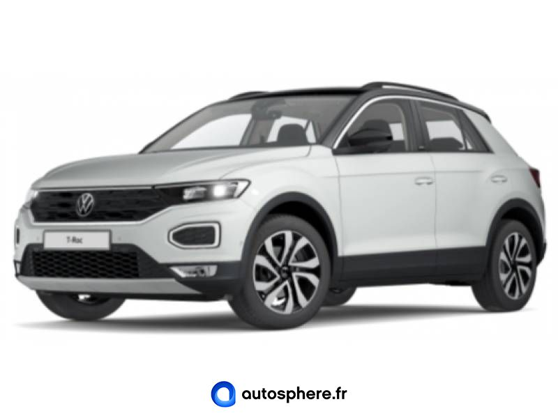 VOLKSWAGEN T-ROC 1.5 TSI 150 EVO START/STOP DSG7 ACTIVE - Photo 1