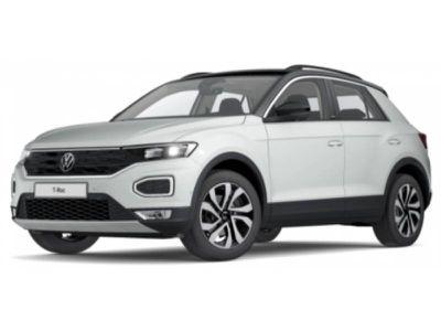 Volkswagen T-roc 1.5 TSI 150 EVO Start/Stop DSG7 Active occasion
