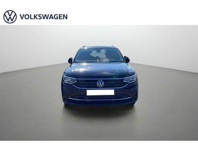 Volkswagen Tiguan 2.0 TDI 150 DSG7 Active occasion