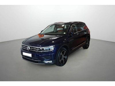 Leasing Volkswagen Tiguan 2.0 Tdi 190 Dsg7 4motion Carat Exclusive