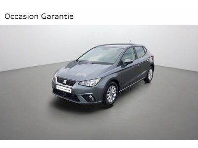 Seat Ibiza 1.6 TDI 80 ch S/S BVM5 Style Business occasion