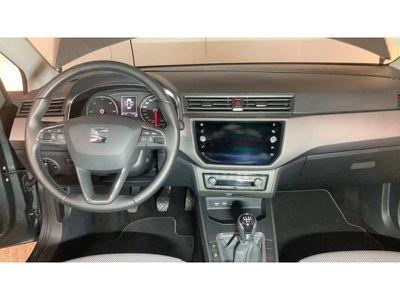 SEAT IBIZA 1.6 TDI 80 CH S/S BVM5 STYLE BUSINESS - Miniature 4