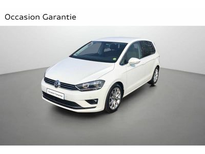 Volkswagen Golf Sportsvan 2.0 TDI 150 FAP BMT Carat occasion