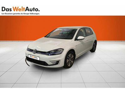 Volkswagen E-golf 136 Electrique occasion