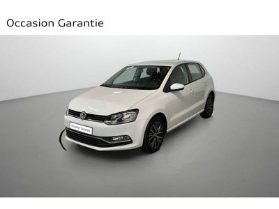 Volkswagen Polo 1.0 60 Match occasion