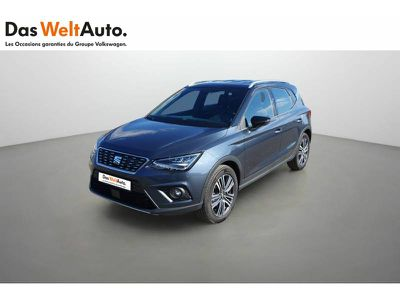 Leasing Seat Arona 1.0 Ecotsi 115 Ch Start/stop Dsg7 Xcellence