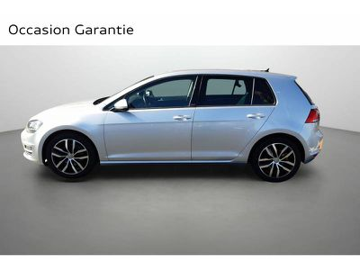 VOLKSWAGEN GOLF 1.6 TDI 110 BLUEMOTION TECHNOLOGY FAP DSG7 MATCH - Miniature 2