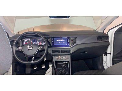 VOLKSWAGEN POLO 1.0 TSI 95 S&S BVM5 IQ.DRIVE - Miniature 4