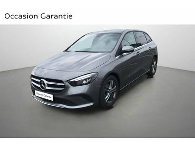 Mercedes Classe B 180 d 7G-DCT Style Line occasion