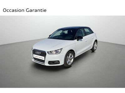 Audi A1 Sportback 1.0 TFSI ultra 95 Ambiente occasion