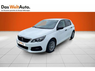 Peugeot 308 BlueHDi 100ch S&S BVM6 Access occasion