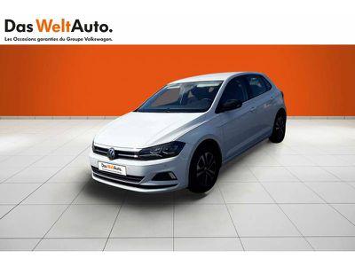 Volkswagen Polo 1.6 TDI 95 S&S DSG7 IQ.DRIVE occasion