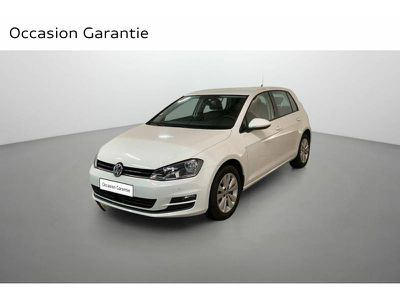 Volkswagen Golf 1.6 TDI 110 BlueMotion Technology FAP Confortline Business occasion