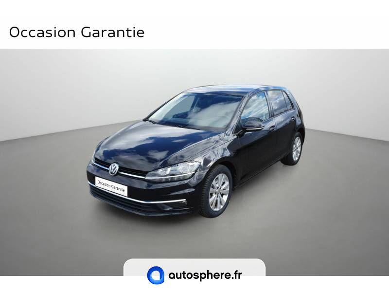 VOLKSWAGEN GOLF 2.0 TDI 150 FAP DSG7 CONFORTLINE BUSINESS - Photo 1