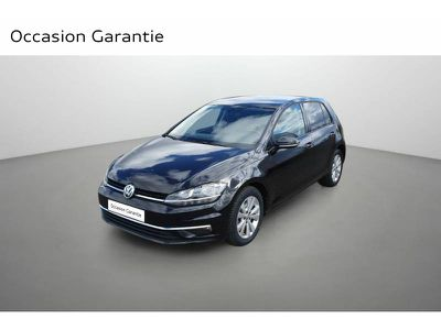 VOLKSWAGEN GOLF 2.0 TDI 150 FAP DSG7 CONFORTLINE BUSINESS - Miniature 1