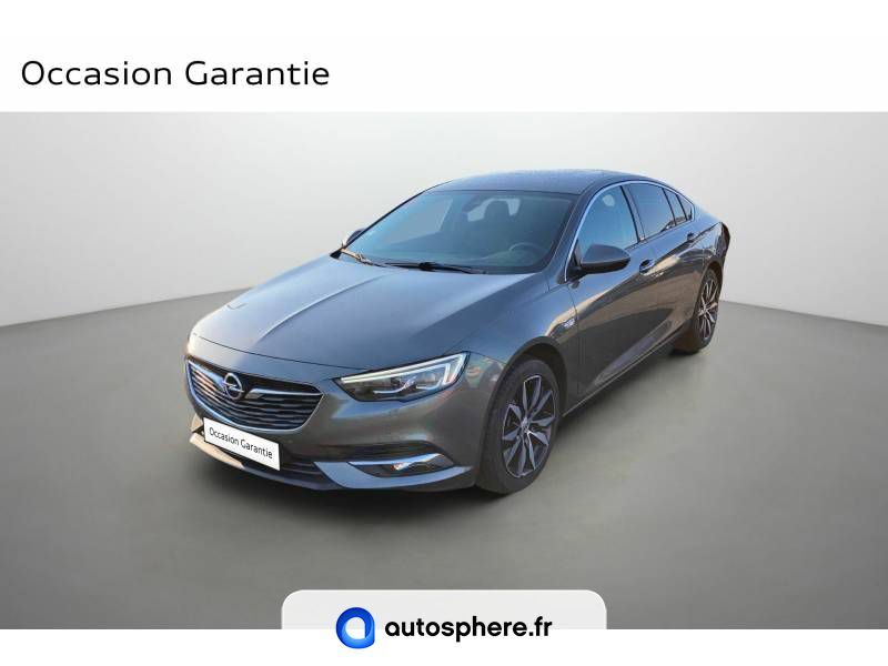 OPEL INSIGNIA GRAND SPORT 2.0 D 170 CH BLUEINJECTION ELITE - Photo 1