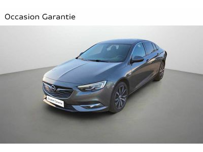 Opel Insignia Grand Sport 2.0 D 170 ch BlueInjection Elite occasion