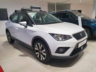 Leasing Seat Arona 1.0 Ecotsi 115 Ch Start/stop Bvm6 Style