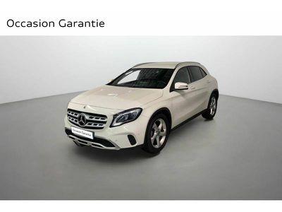Mercedes Gla 220 d 7-G DCT Sensation occasion