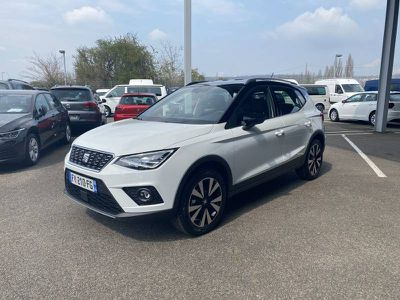 Leasing Seat Arona 1.0 Ecotsi 110 Ch Start/stop Dsg7 Xcellence