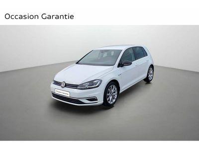 Volkswagen Golf 1.5 TSI 130 EVO DSG7 IQ.DRIVE occasion