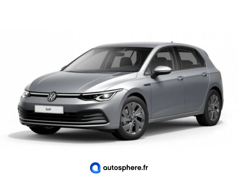 VOLKSWAGEN GOLF 1.5 ETSI OPF 150 DSG7 LIFE 1ST - Photo 1