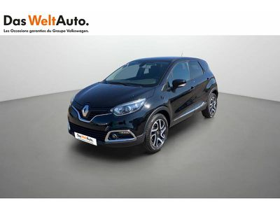 Leasing Renault Captur Dci 110 Energy Intens