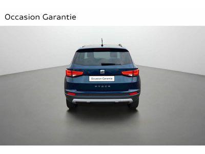 SEAT ATECA 1.6 TDI 115 CH START/STOP ECOMOTIVE STYLE - Miniature 3