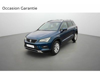 Seat Ateca 1.6 TDI 115 ch Start/Stop Ecomotive Style occasion