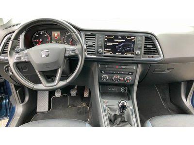 SEAT ATECA 1.6 TDI 115 CH START/STOP ECOMOTIVE STYLE - Miniature 4
