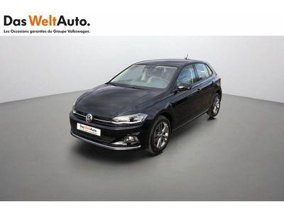 Volkswagen Polo 1.0 TSI 115 S&S DSG7 Carat occasion