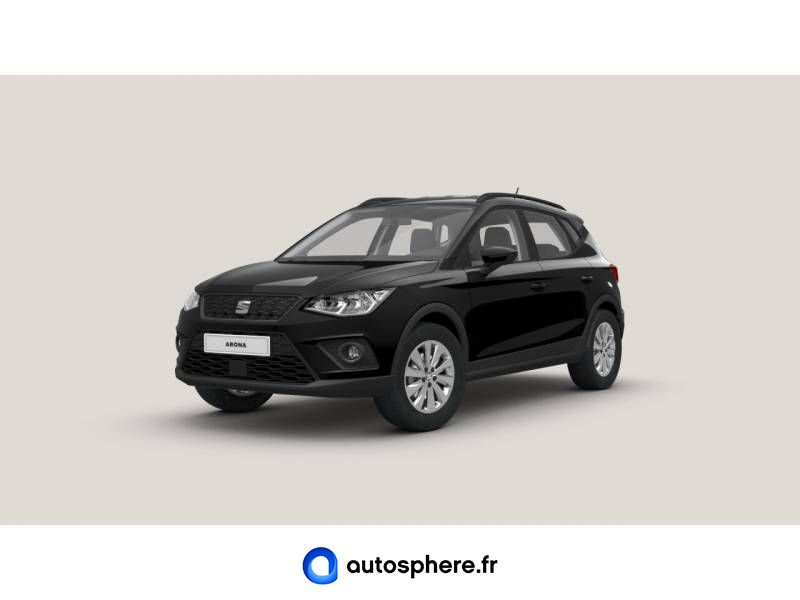 SEAT ARONA 1.6 TDI 95 CH START/STOP BVM5 STYLE - Photo 1