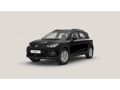 Leasing Seat Arona 1.6 Tdi 95 Ch Start/stop Bvm5 Style