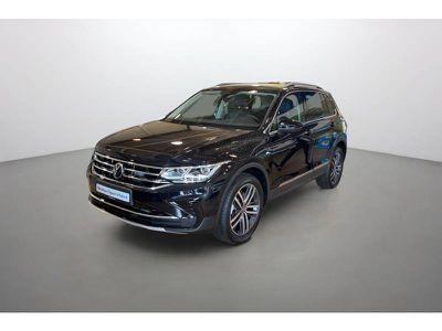 Volkswagen Tiguan 1.4 eHybrid 245 DSG6 Elegance Exclusive occasion