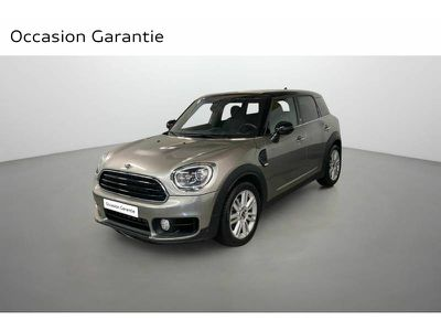 Leasing Mini Countryman Mini Countryman 136 Ch Bva7 Cooper Oakwood