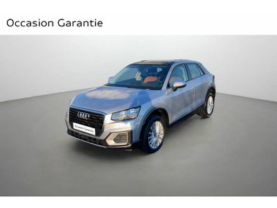Audi Q2 1.6 TDI 116 ch S tronic 7 Design occasion