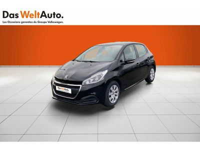 Peugeot 208 1.6 BlueHDi 100ch BVM5 Active occasion