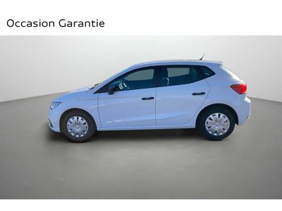 SEAT IBIZA 1.6 TDI 80 CH S/S BVM5 REFERENCE BUSINESS - Miniature 2