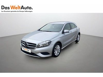 Mercedes Classe A 180 d Business Edition occasion
