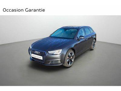 Audi A4 Avant 2.0 TDI 190 S tronic 7 Quattro Design Luxe occasion
