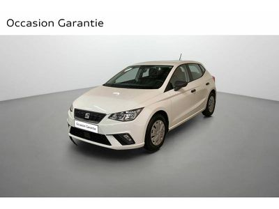 Seat Ibiza 1.6 TDI 80 ch S/S BVM5 Reference Business occasion