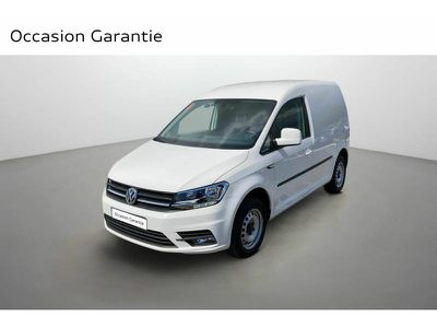 Volkswagen Caddy Van 2.0 TDI 102 BVM5 BUSINESS LINE PLUS occasion