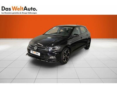 Volkswagen Polo 1.0 TSI 115 S&S DSG7 R-Line occasion
