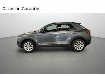 Volkswagen T-roc 2.0 TDI 150 Start/Stop DSG7 Carat occasion
