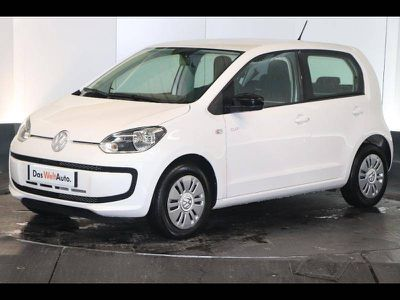 Volkswagen Up! 1.0 75 BlueMotion Technology BVM5 Up! Connect occasion