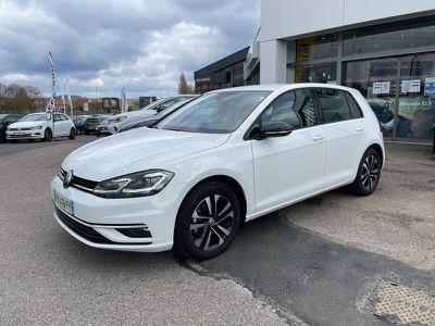 Volkswagen Golf 1.5 TSI 150 EVO BVM6 IQ.DRIVE occasion