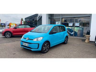 Volkswagen Up! 1.0 60 BlueMotion Technology BVM5 Up! IQ.Drive occasion
